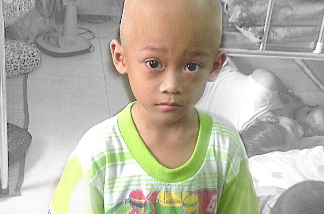 2014 – Vietnam – Bệnh Viện Nhi Đồng Children's Hospital