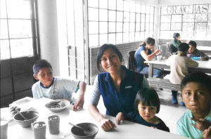 Ciudad de los Niños Orphanage