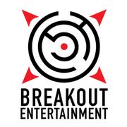 Breakout Entertainment logo