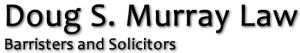 Doug S. Murray Law Barristers and Solicitors logo