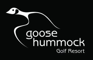 Goose Hummock Logo Black