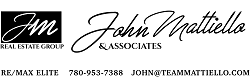 John Mattiello and Associates logo