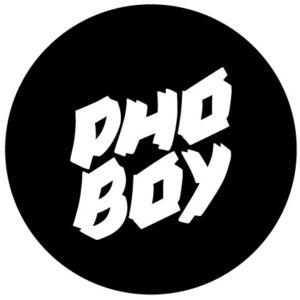 Pho Boy logo