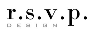 RSVP Design Inc. logo