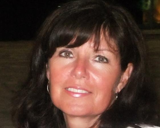 Sandra Butters - Generously Giving Back goodwill ambassador