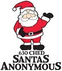 630 CHED Santa's Anonymous