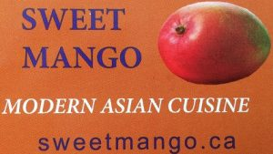 Sweet Mango - Modern Asian Cuisine
