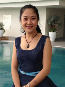 Tran Thi Chi Lan - GGB's Goodwill Ambassador