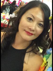 Susan Cao Balcaceres - Marketing Director for GGB