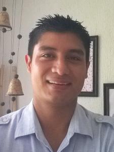 Carlos Gabriel Velasco