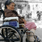 2015 - Gia Lai Province, Vietnam - Wheelchairs for the Disabled