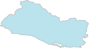 map-el-salvador