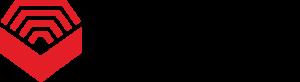 Citadel logo black text stacked