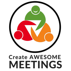 Create Awesome Meetings logo