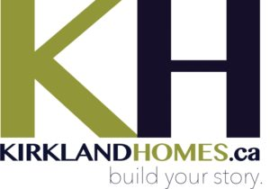 Kirkland Homes logo