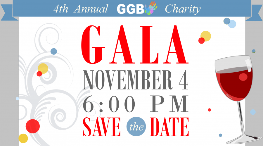 4th Annual Generously Giving Back Charity Gala - November 4, 2017 at 6 PM