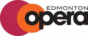 Edmonton Opera logo