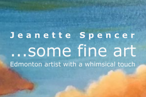 Jeanette Spencer - Some Fine Art