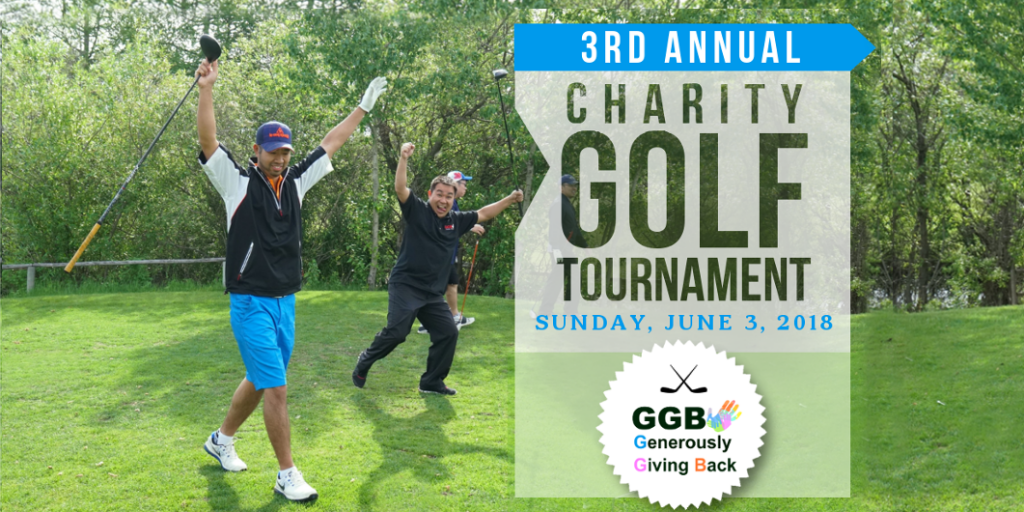 2018-3rd Golf Tournament