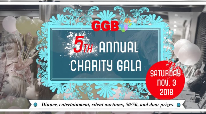GGB's 5th Annual Charity Gala