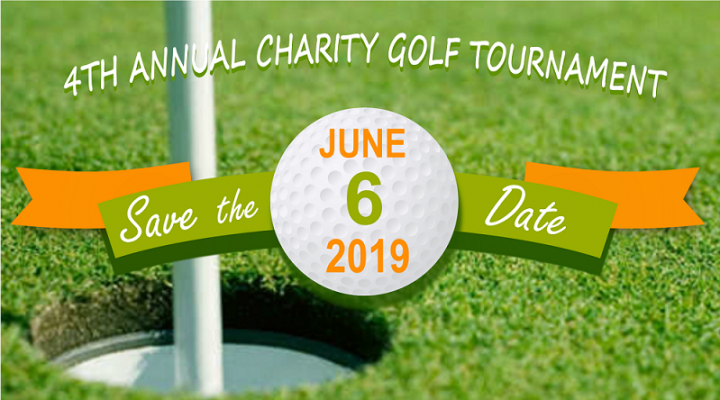 GGB's 4th annual charity golf tournament