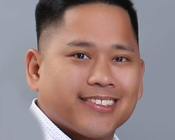 Kim - Goodwill Ambassador for GGB