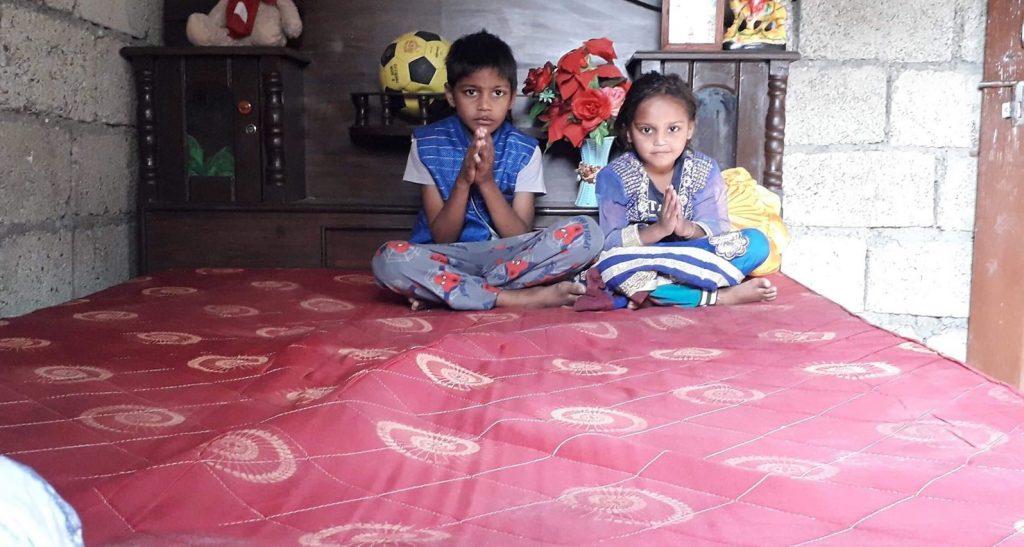2019-04 Beds for hetauda-nepal