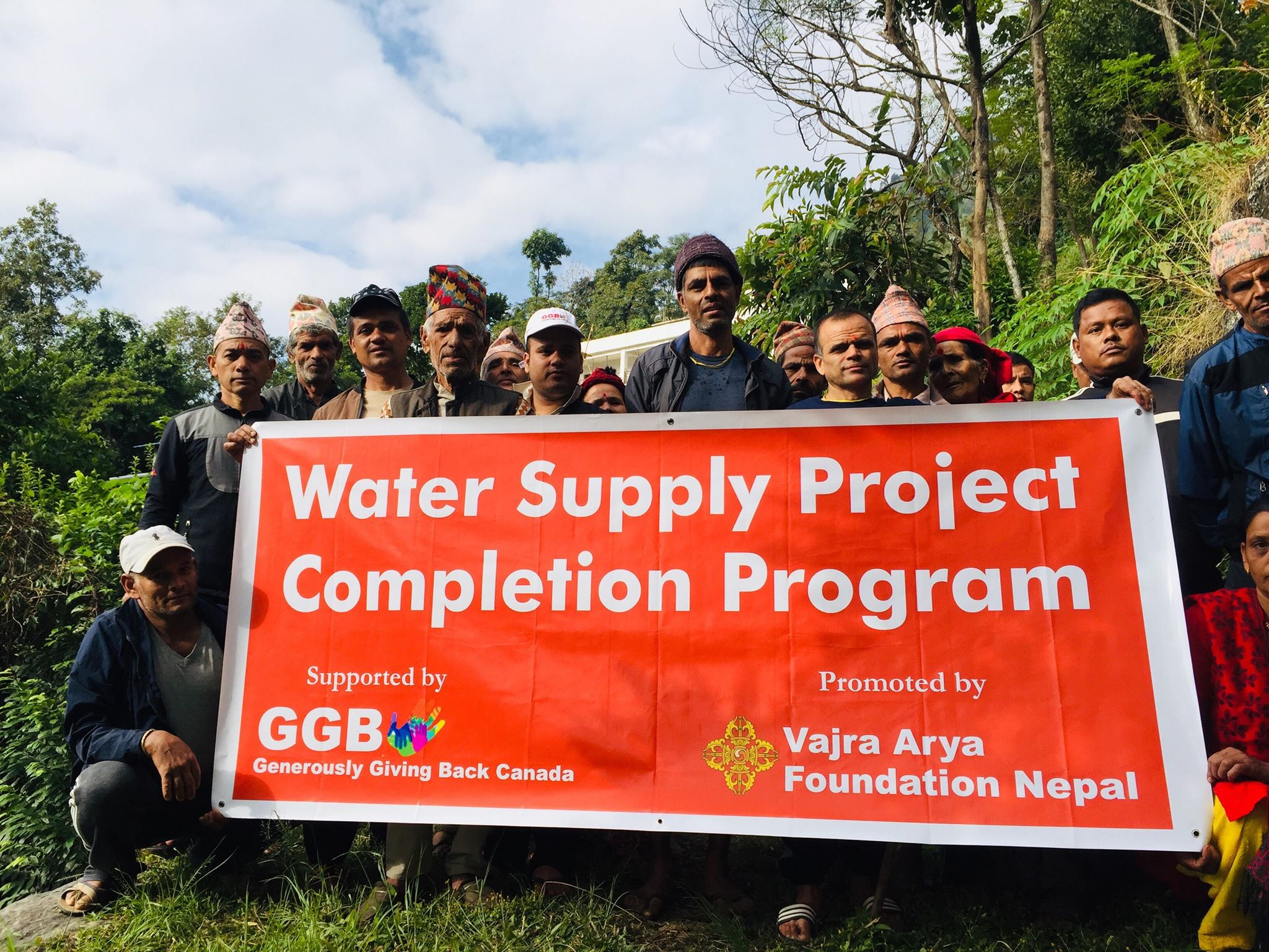 2019-04-water-project-Nepal