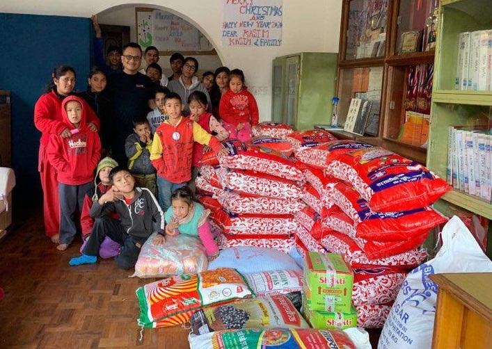 2020-01-14-Nepal-Kathmandu-DOCS foundation